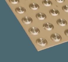 Navigate Brass Plates