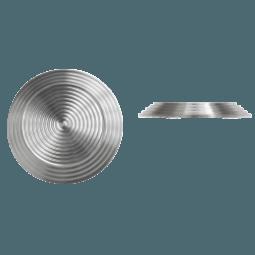 NSSS22 - Flat Back / Rings on Side