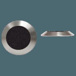 NSSS24 - Flat Back / Black Carb. Insert
