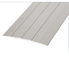 SMT100 - Aluminium Cover Trim 100mm