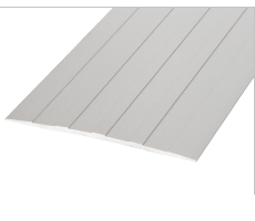 SMT125 - Aluminium Cover Trim 125mm